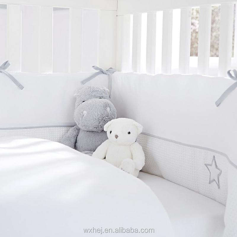 Wholesale Home Bedding Polyester child size baby White Quilts