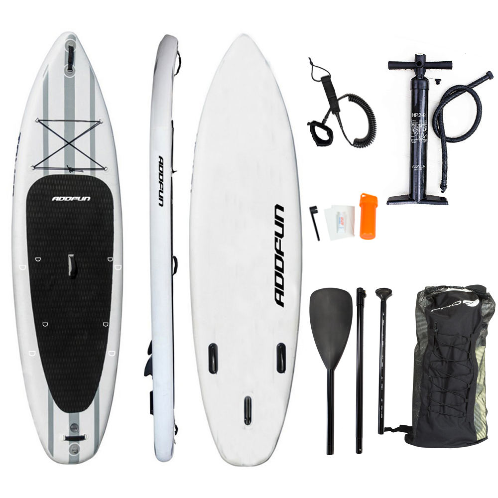 Stand up paddle board opblaasbare paddle board SUP board Adventurer