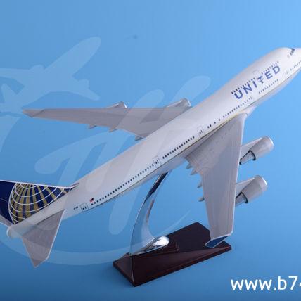 Boeing B747 Dye Sublimation Lanyard