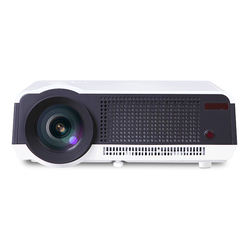 New LED-86W Portable Projector Office 3D HD Projector Home 1080P HD Projector