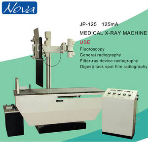 wholesale China factory supply fluoroscopy medical x ray machine price