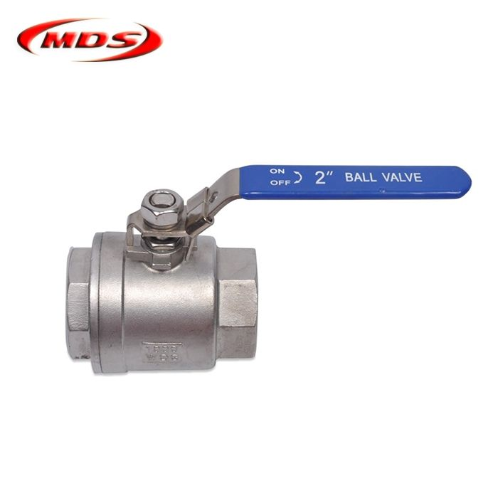 sanitary 2 inch stainless steel ball valve ss304