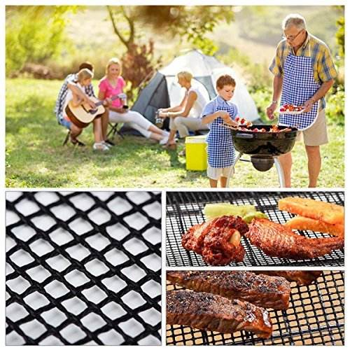 Wholesale Branded Anti-oxidation Food Grade Best BBQ Grill Mesh