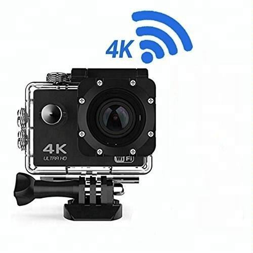 2.0 inch allwinner 4k wifi sports action camera ultra hd waterproof sport video camera