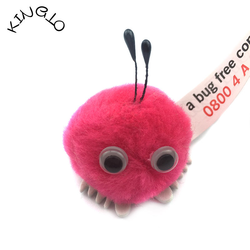 Cadeau en peluche promotionnel Wuppies
