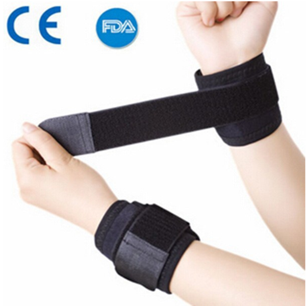 Best Selling Shijiazhuang aofeite Wholesale Sports Adjustable Waterproof Neoprene Wrist Support