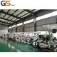PP PE PET ABS PVC Plastic Sheet Making Machine/Sheet/ Board/ Panel Production Line