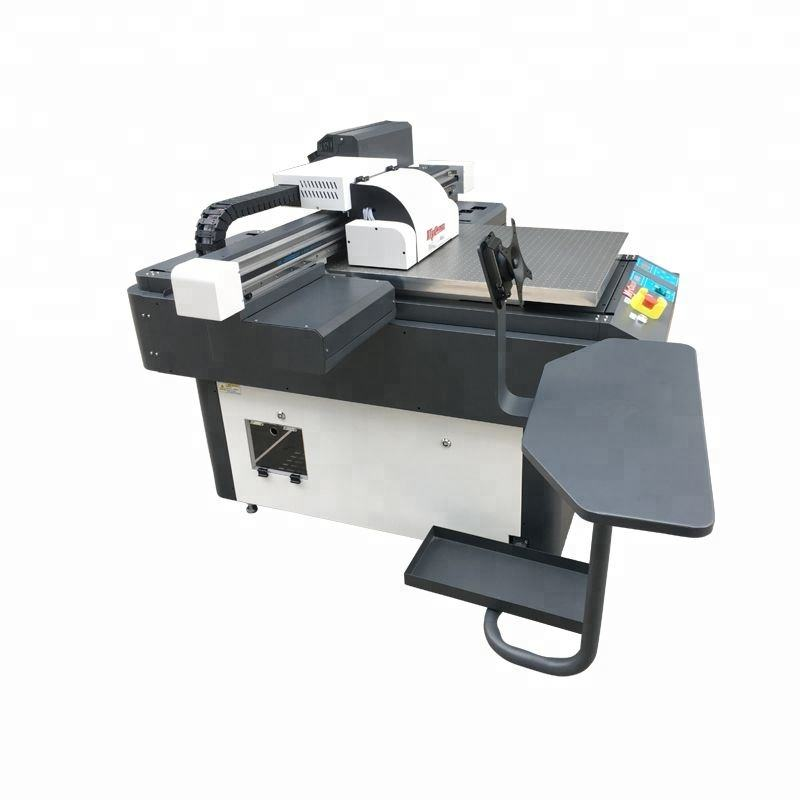 Multicolor Color&Page and Card Printer Usage photo lab printers,ceramic tile flatbed printing machine Audley UV6090