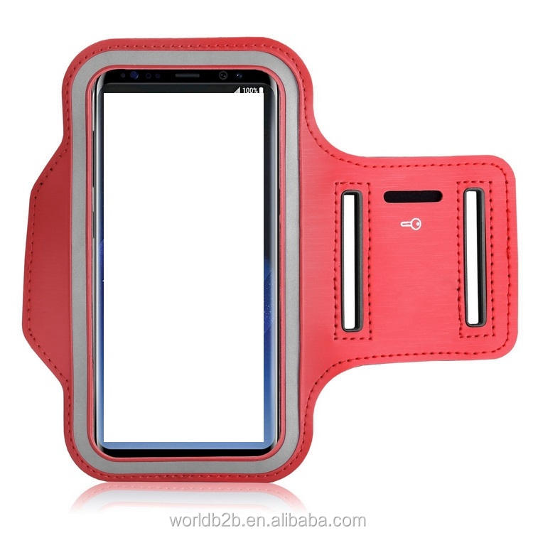 Neoprene running Sport armband for ipod nano 5