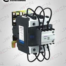 AC Contactor for switching Capacitor