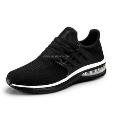 Light weight sport shoes men running breathable casual athletic shoes