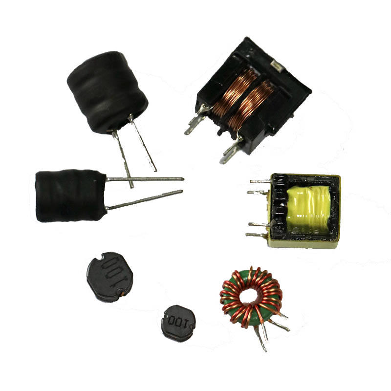 10 pieces Fixed Inductors 2.2mH 10/%