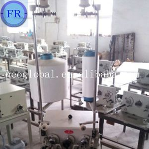 2018 factory top supply baby cone winder machine automatic winding machine