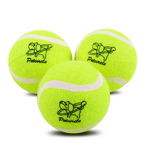 Pet Dog Toys Extra-tough Rubber Ball Toy Funny Interactive Dog Chew Toys For Dog Tooth Clean Ball Of Food latex rubber duck pet
