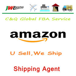 China suppliers Fba Amazon Freight Forwarder Dropshipping Shipping Rates From China To Usa Europe Canada Australia Uk
