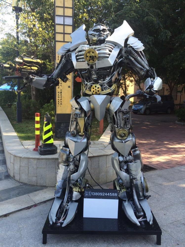 Горячие продажи сценический эффект оборудование Роботы (можно настроить) для производительности/партия/бар/show