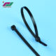 100% Professional factory directly hat adjuster buckle nylon self-locking heat resistance plastic cable tie strap