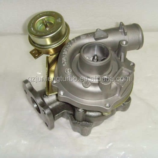 K03 turbo charger 53039700050 0375G3 turbo per il motore DW10ATED FAP