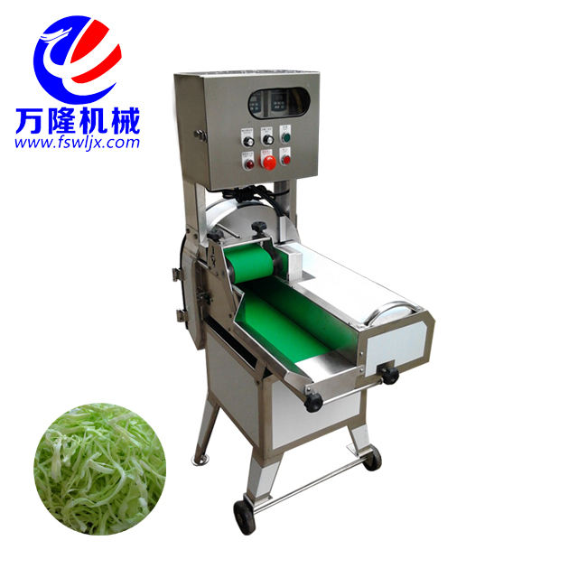 Automatic vegetable slicer cutter cabbage electric cabbage slicer
