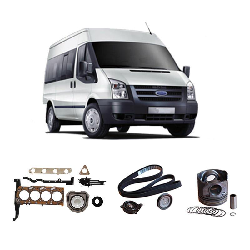 CITROEN RELAY PEUGEOT Boxer Ford Transit 2.2 6C1Q-9L535-AC Inyector Abrazadera