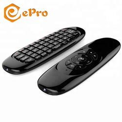 Best air mouse C120 Wireless Air Mouse ePro Rechargeable bat