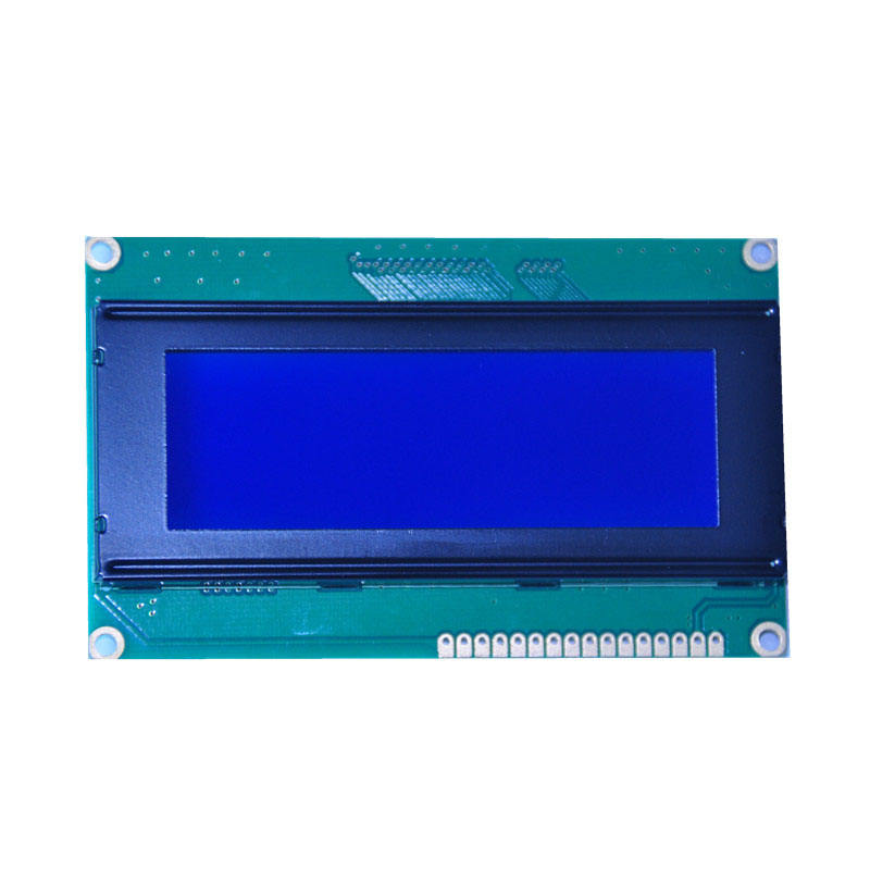 Character LCD 20x4 Blue Colour