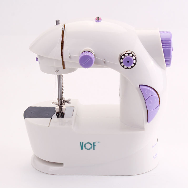 FHSM-201 Household portable mini hand sewing machine manual
