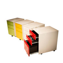 Hot Sale Steel Specifications Cabinet Filing Glass Door Filing Cabinet