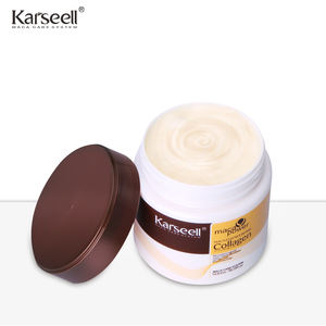 karseell argan oil collagen hair mask bio protein keratin hair treatment cream