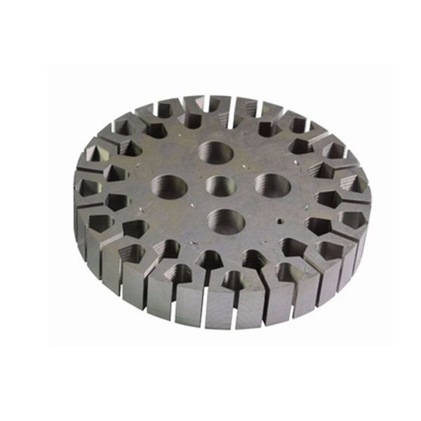 Customized powder metallurgy products MIM machinery spare parts For rotor lamination