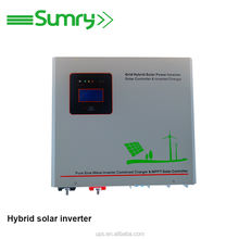 off-grid 6kw hybrid solar power inverter