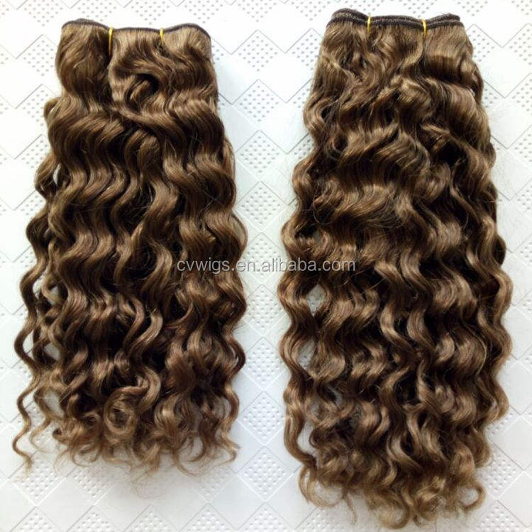 Malaysian Water Wave Human Hair Extensions Virgin Malaysian Hair Weaves Natural Black 3pcs lot