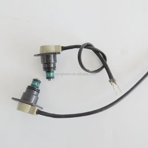 OEM Custom high pressure control lubricating solenoid valve