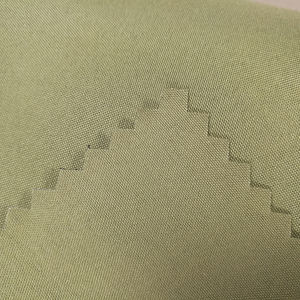 100% Polyester Blackout Fabric 염색 와 PVC Coating