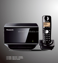 KX-TW502 GSM 900/1800Mhz dect cordless phone with 2 handset