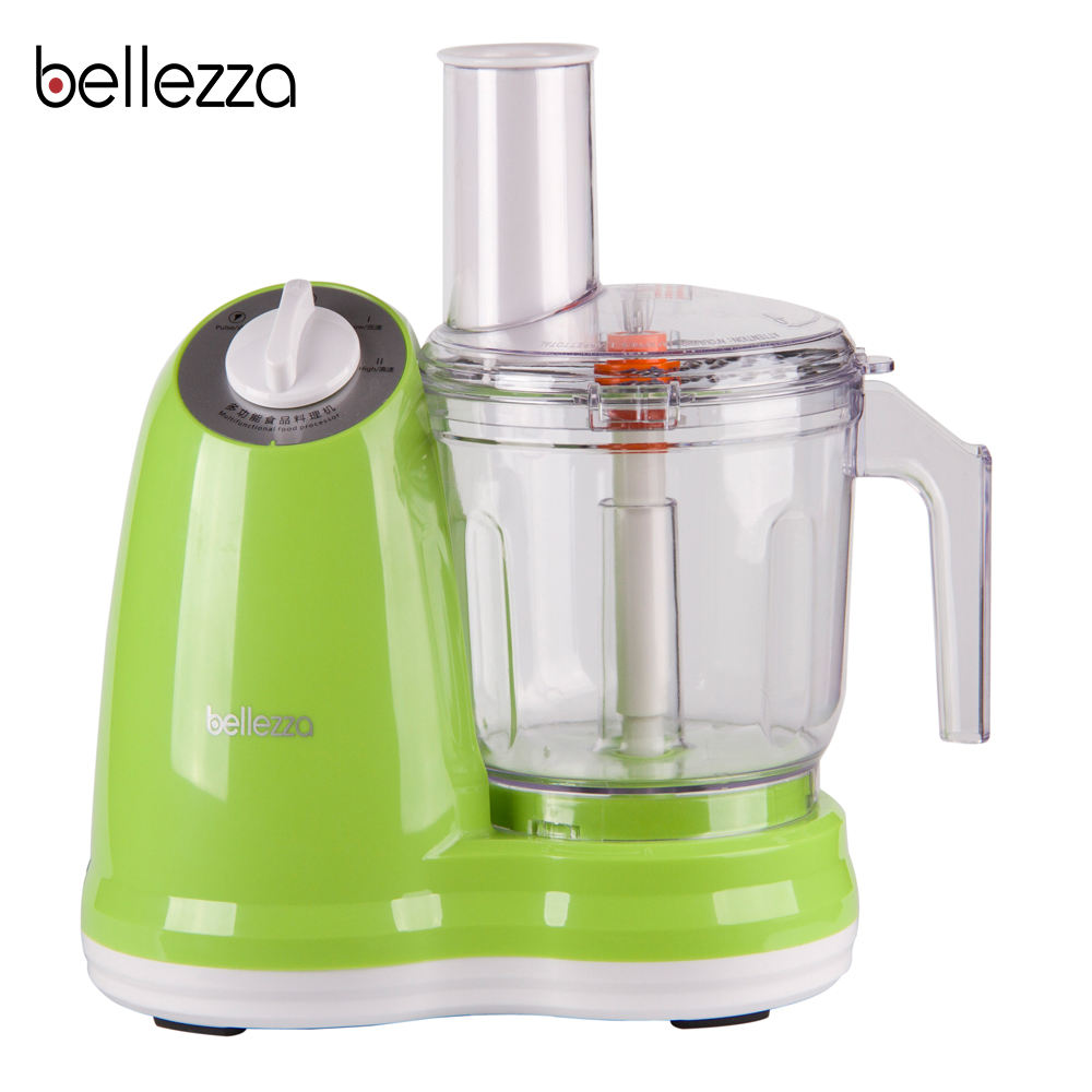 Hot Sell Kitchen Use Multi-function electric Food Processor
