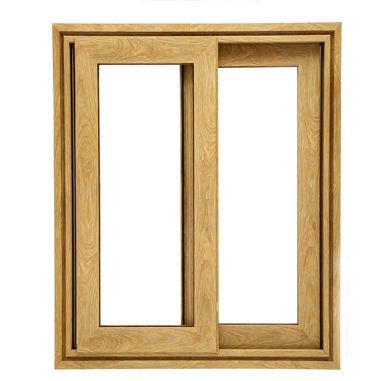 Hot Selling UPVC Window And Door Manufacturer PVC Sliding Windows For Sale