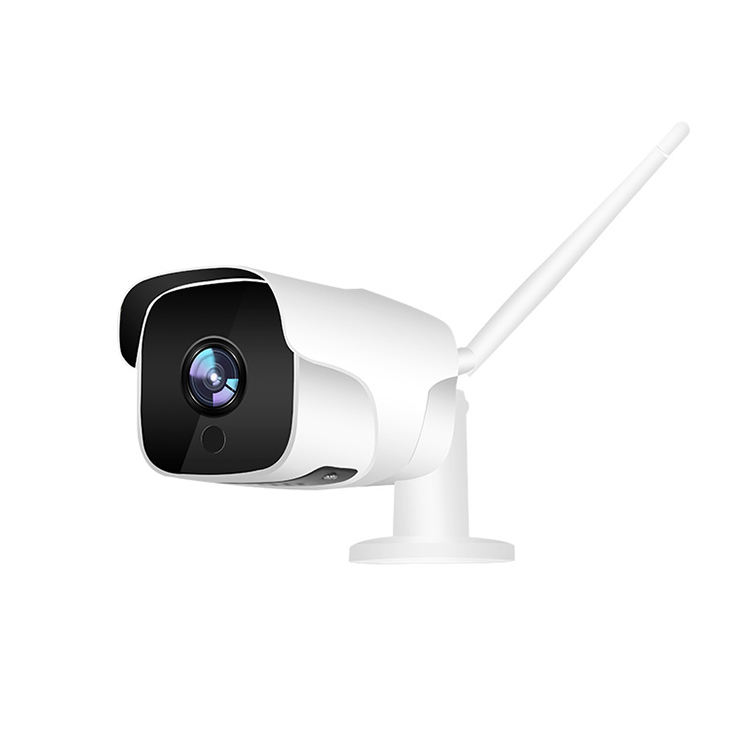 Hot Sale 1080P 2MP P2P Waterproof IP66 CMOS CCTV Outdoor Wireless Home Security Camera