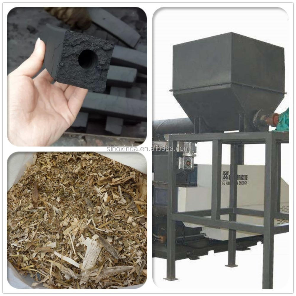 2018 new technology of continuous charcoal carbonization furnace/Sawdust to Charcoal Making Machine with CE ISO