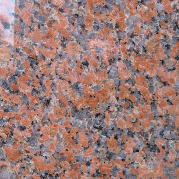 Supply Large Quantities of Maple Leaf Red Stone G562 Granite Tiles