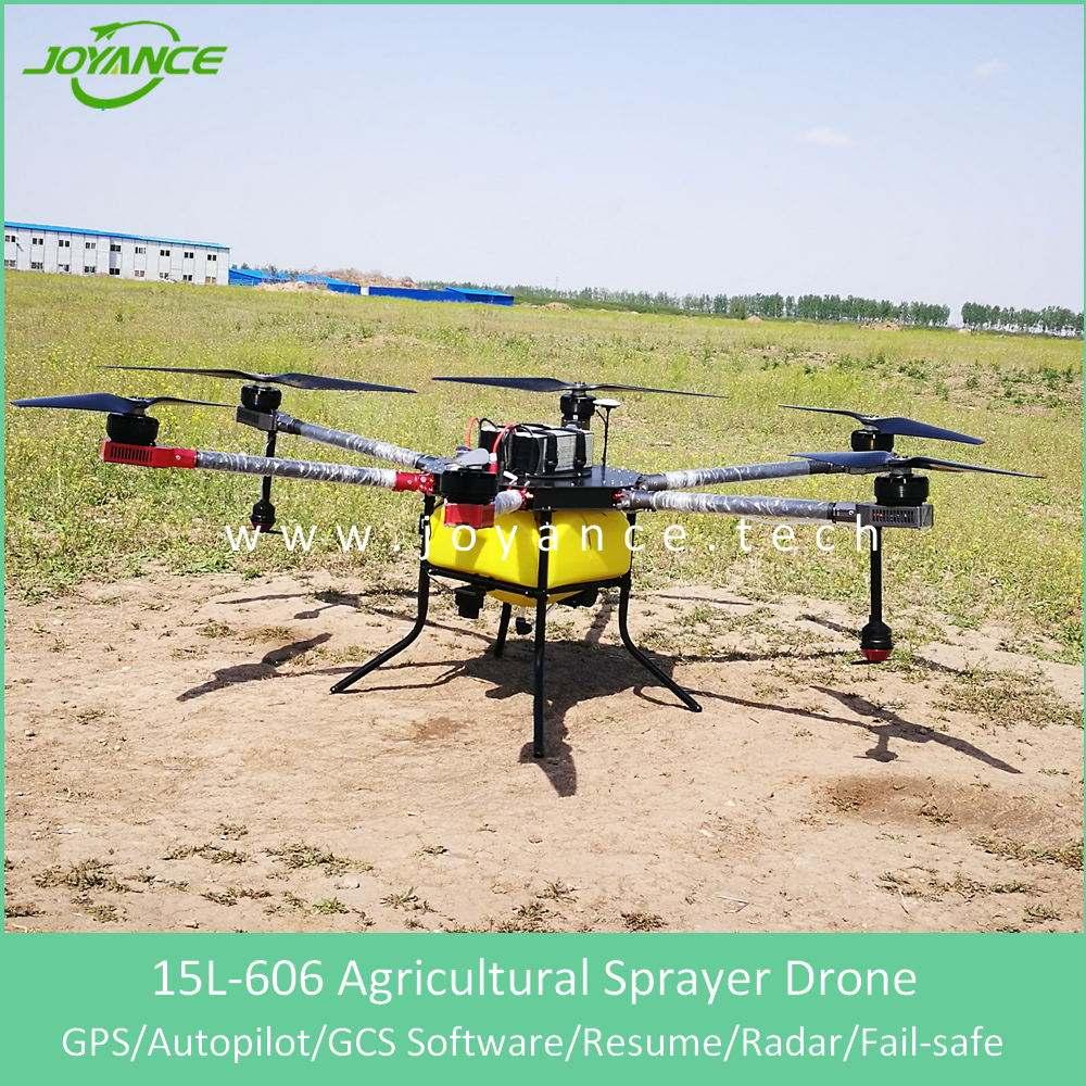 15L long durable <span class=keywords><strong>vol</strong></span> agricole pulvérisateur équipement/uav drone crop plumeau/hélicoptère pulvérisateur
