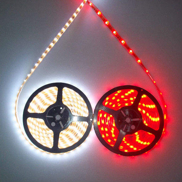 LED LIGHT SOURCE RGB 5050 LESD STRIP LIGHT BAR LIGHT FLEXIBLE NIGHTCUBLE DECORATION 100V 240V