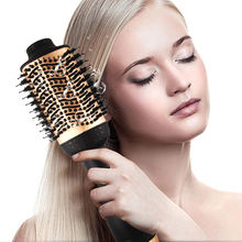 Trending Products 2019 One Step Hair Dryer and Styler Upgraded Hot Air Brush