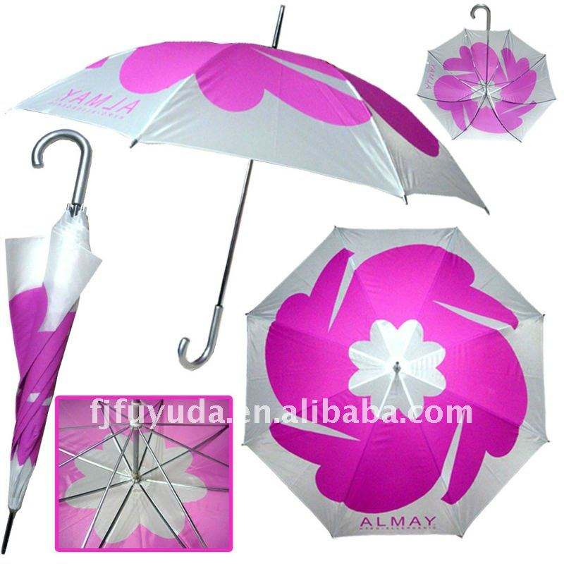 Avon durable beautiful lady fancy umbrella
