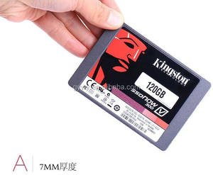 Kingston ssd 2.5 gb 120g用ssd 240 sata ssdハードドライブ