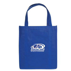 BSCI Factory wholesale grocery nonwoven shopping bags