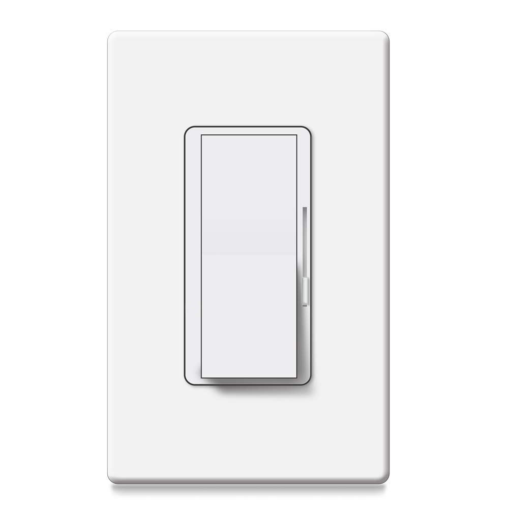 Ul Listed <span class=keywords><strong>Putih</strong></span> Dekorator Rocker <span class=keywords><strong>Dimmer</strong></span> <span class=keywords><strong>Switch</strong></span> Lampu Tiang Cara Listrik CFL LED <span class=keywords><strong>Dimmer</strong></span> <span class=keywords><strong>Switch</strong></span>