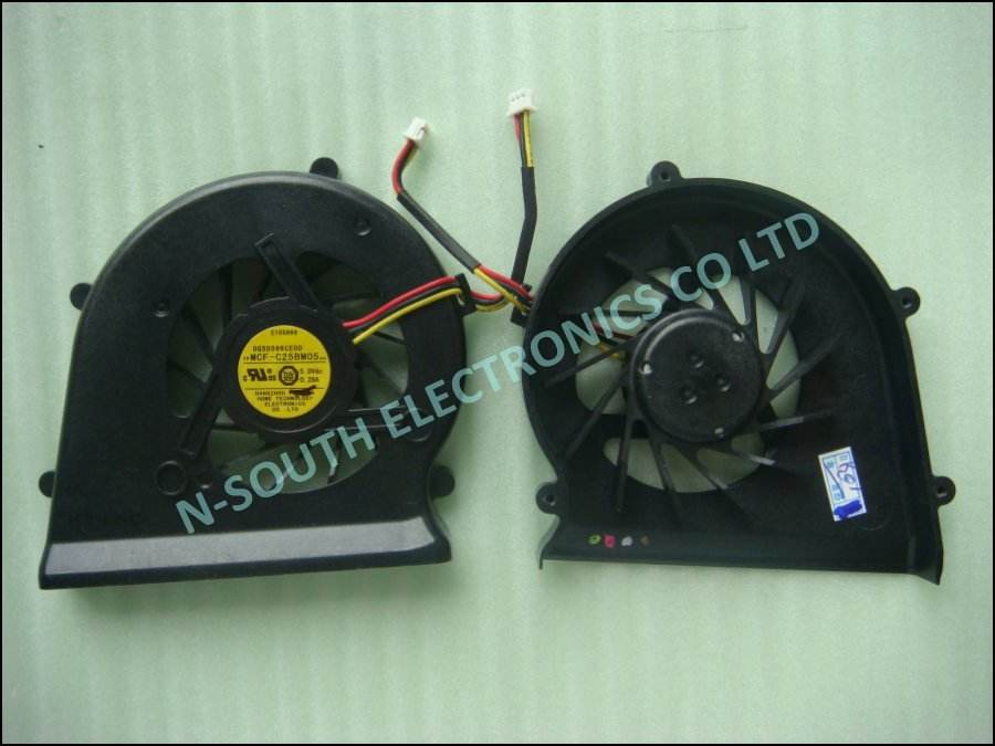 Wholesale price For sony VGN-BZ11EN VGN-BZ11MN VGN-BZ11XN cpu cooler fan , laptop repair
