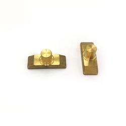QJ1205 S5-120 bronze sliding block 1272 334 003/1272334003 for bus parts wholesale