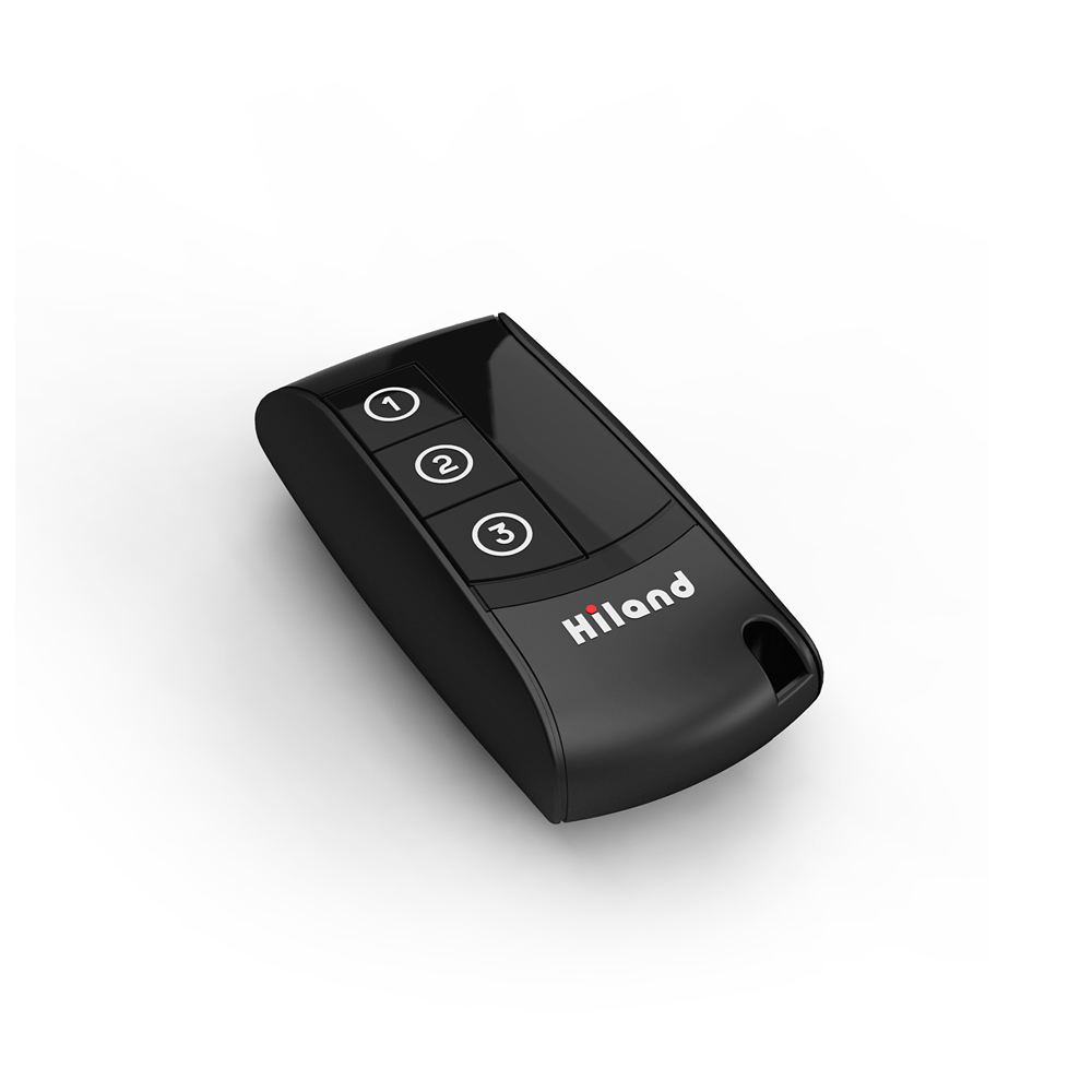 T5502 Hiland Door Access Control Remote Systems